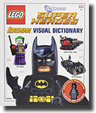 Batman: Visual Dictionary