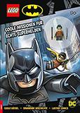 LEGO Batman – Coole Missionen für echte Superhelden