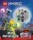 LEGO Ninjago - Mein Pop-Up-Buch