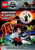 LEGO Jurassic World - Abenteuer in Jurassic World