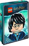 LEGO Harry Potter - Meine LEGO Harry Potter Rätselbox