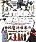 STAR WARS Die illustrierte Enzyklopädie: Alle Filme und Serien