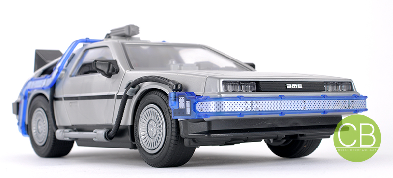 BTF - DeLorean