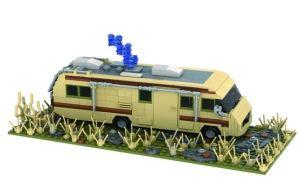 Camper, Crystal Ship