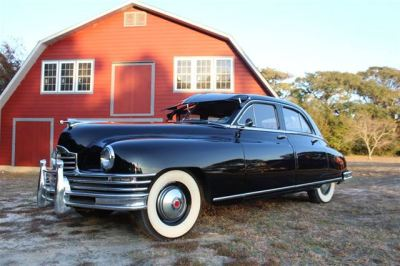 Packards For Sale: Browse Classic Packard Classified Ads.