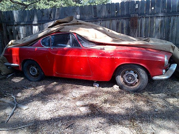 Volvo P For Sale Pueblo Colorado