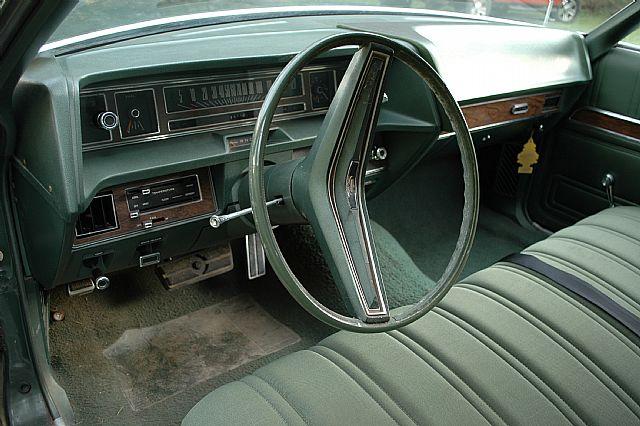 Ltd Ford 1972 Rod Street