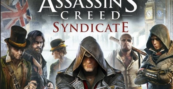 Video Game Deals: Assassin's Creed Syndicate - $29.99 @ Amazon (Image Credit: Ubisoft / Amazon)