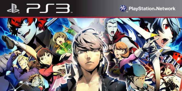 Video Game Deals: Persona 4 Arena Ultimax - $11 @ Amazon