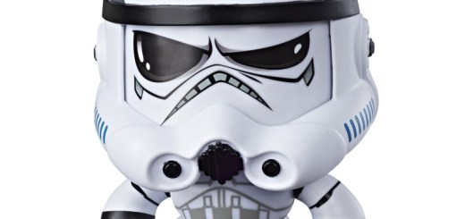 STAR WARS MIGHTY MUGGS Figure Assortment - Stormtrooper
