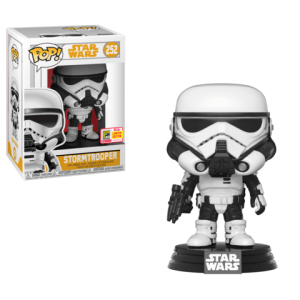 Funko SDCC 2018 Star Wars shared exclusive Imperial Patrol Trooper