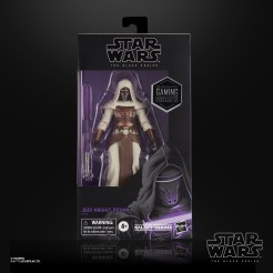 STAR WARS THE BLACK SERIES GAMING GREATS 6-INCH JEDI KNIGHT REVAN Figure - in pck