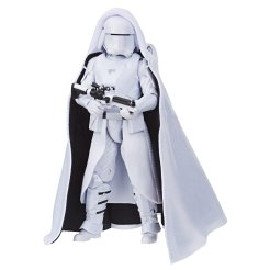 STAR WARS THE BLACK SERIES 6-INCH FIRST ORDER ELITE SNOWTROOPER Figure - oop