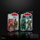 STAR WARS THE BLACK SERIES 6-INCH 4-LOM AND ZUCKUSS Figure 2-Pack - in pck (2) (Small)