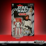 STAR WARS THE VINTAGE COLLECTION 3.75-INCH LUKE SKYWALKER (STORMTROOPER) Figure - in pck (Small)