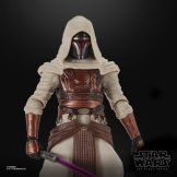 STAR WARS THE BLACK SERIES GAMING GREATS 6-INCH JEDI KNIGHT REVAN Figure - oop (2)