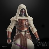 STAR WARS THE BLACK SERIES GAMING GREATS 6-INCH JEDI KNIGHT REVAN Figure - oop (3)