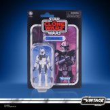 STAR WARS THE VINTAGE COLLECTION 3.75-INCH CAPTAIN REX Figure - in pck