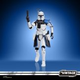 STAR WARS THE VINTAGE COLLECTION 3.75-INCH CAPTAIN REX Figure - oop (5)