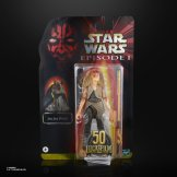 STAR WARS THE BLACK SERIES LUCASFILM 50TH ANNIVERSARY 6-INCH JAR JAR BINKS Figure - in pck (1)