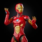 MARVEL LEGENDS SERIES 6-INCH IRON MAN Figure Assortment - Ironheart - oop (7)