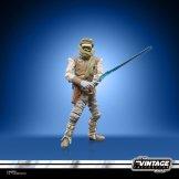 STAR WARS THE VINTAGE COLLECTION 3.75-INCH LUKE SKYWALKER (HOTH) Figure - oop (3)