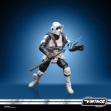 STAR WARS THE VINTAGE COLLECTION GAMING GREATS 3.75-INCH SHOCK SCOUT TROOPER Figure (3)
