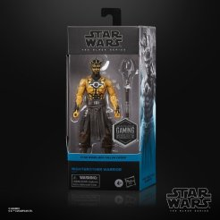 STAR WARS THE BLACK SERIES GAMING GREATS 6-INCH NIGHTBROTHER WARRIOR Figure - in pck (1)