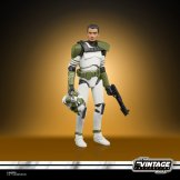 STAR WARS THE VINTAGE COLLECTION STAR WARS THE BAD BATCH Figure 4-Pack - CLONE CAPTAIN GREY (1)