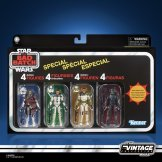 STAR WARS THE VINTAGE COLLECTION STAR WARS THE BAD BATCH Figure 4-Pack - in pck (1)
