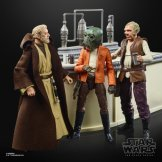STAR WARS THE BLACK SERIES THE POWER OF THE FORCE CANTINA SHOWDOWN Playset - oop (13)