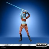 STAR WARS THE VINTAGE COLLECTION 3.75-INCH AAYLA SECURA Figure 9