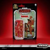 STAR WARS THE VINTAGE COLLECTION 3.75-INCH BATTLE DROID Figure 1