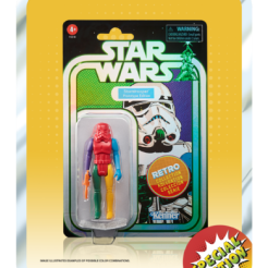 STAR WARS RETRO COLLECTION 3.75-INCH STORMTROOPER PROTOTYPE EDITION Figure_in pck 2