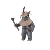 STAR WARS THE VINTAGE COLLECTION 3.75-INCH TEEBO Figure_oop 3