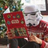 Star Wars Advent Calendar Lifestyle 2