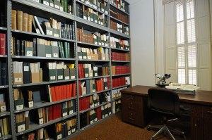 Philatelic 'P'-through-'Z' Periodicals Library