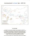 "The Evolution of ""Via Siberia"" Mail"