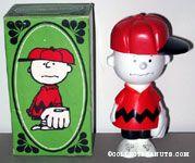 Charlie Brown Non-Tear Shampoo