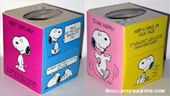 Posh Puffs Tissues