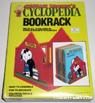 Charlie Brown's 'Cyclopedia Bookends