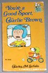 You're a Good Sport, Charlie Brown Books