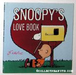 Snoopy's Love Book
