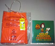 The Great Pumpkin Cook Book