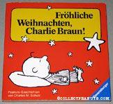 Froliche Weihnachten, Charlie Braun