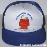 Joe Cool on Doghouse 'It's been one of those days' Trucker's Hat