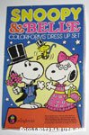 Snoopy & Belle Colorforms Dress Up Set