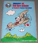 Peanuts & Snoopy Kids' Scholastic Books Coloring Books