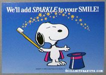 We'll add sparkle to your smile