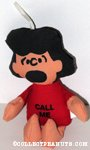 Lucy 'Call Me' Bean Bag Doll